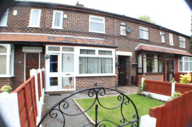 2 Bedrooms Property for sale in Bradburn Avenue, Eccles