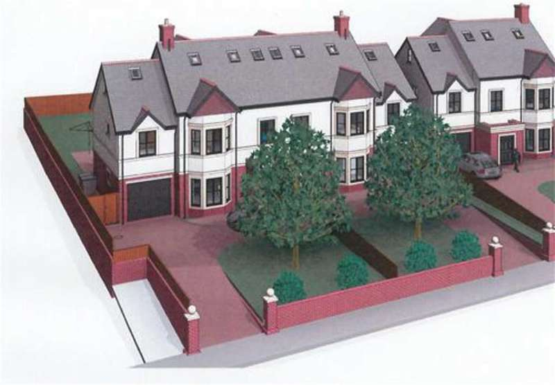 5 Bedrooms Property for sale in The Avenue, Llandaff, Cardiff