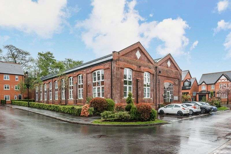 1 Bedroom Flat for sale in Trevore Drive, Standish