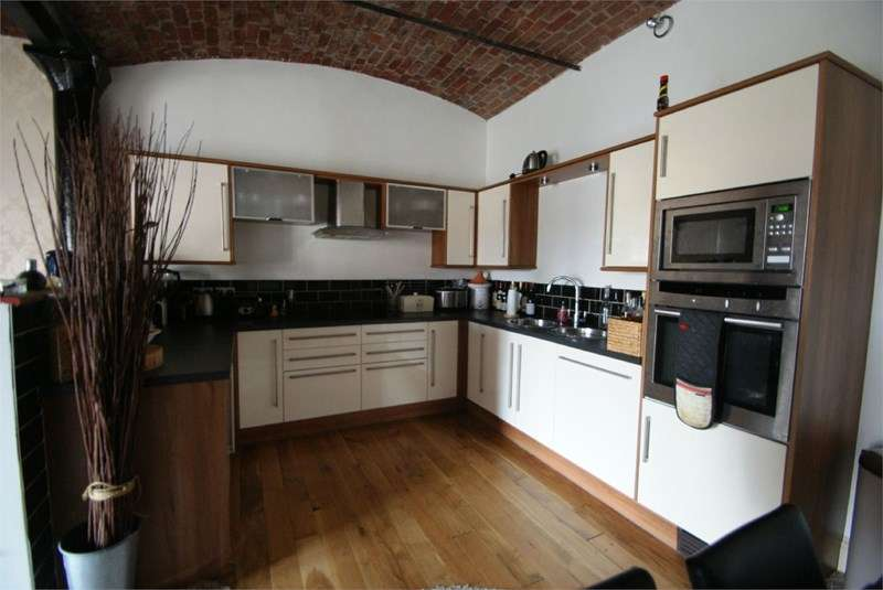 2 Bedrooms Flat for sale in East Quay, Wapping Dock