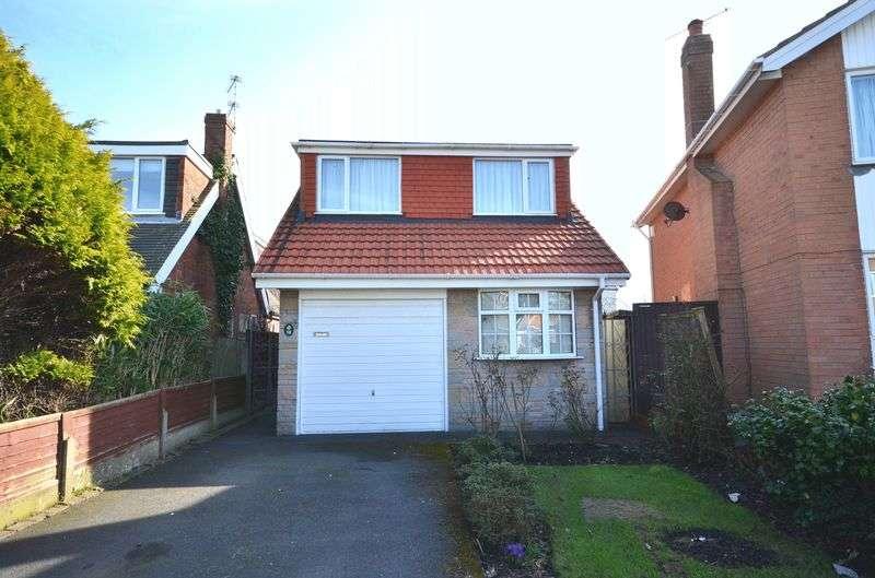 2 Bedrooms Detached House for sale in 50 Alder Grove, Poulton-Le-Fylde Lancs FY6 8EH