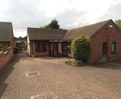 3 Bedrooms Bungalow for sale in Middlebrook Road, Bagthorpe, Nottingham, Nottinghamshire