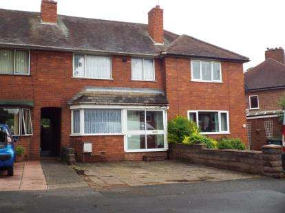 3 Bedrooms House for sale in Morland Road, Birmingham, West Midlands
