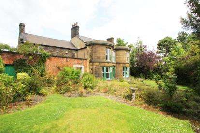 5 Bedrooms Detached House for sale in Beighton Road, Hackenthorpe, Sheffield, South Yorkshire
