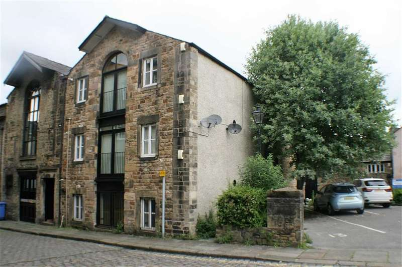 2 Bedrooms Property for sale in Abbot Court, Off Bridget Street, Lancaster