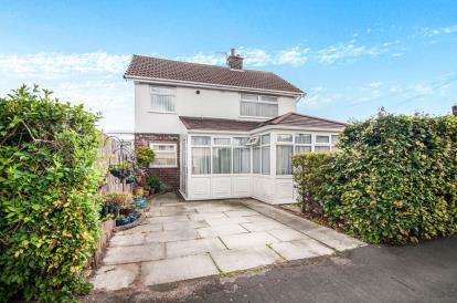 3 Bedrooms Semi Detached House for sale in Phillips Close, Thornton, Liverpool, Merseyside, L23