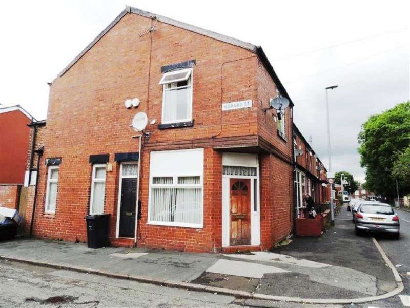 3 Bedrooms Property for sale in High Bank, Gorton, Manchester