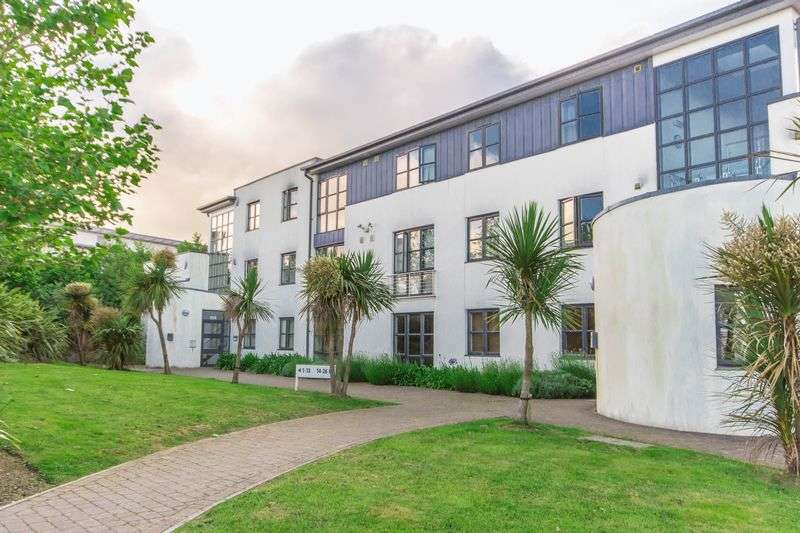 1 Bedroom Flat for sale in Sandy Hill, St. Austell