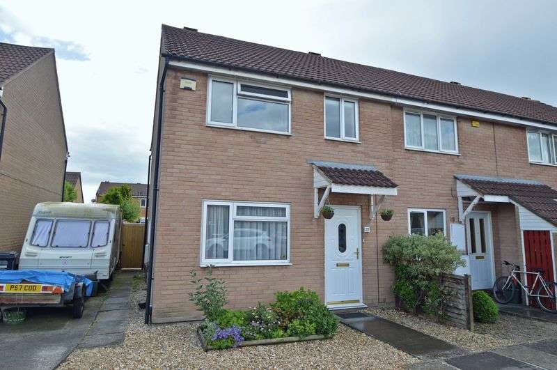 3 Bedrooms House for sale in Cobley Croft, Clevedon