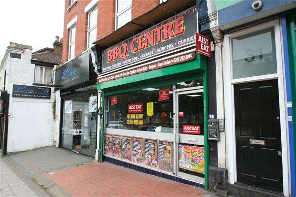 Commercial Property for sale in Church Road NW4, Hendon