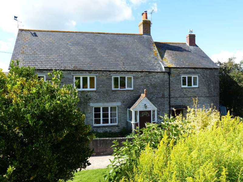 5 Bedrooms Farm House Character Property for sale in Loddiswell