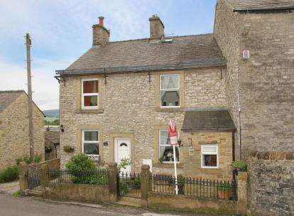 3 Bedrooms Cottage House for sale in Hugh Lane, Bradwell, Hope Valley, Derbyshire