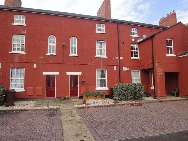 1 Bedroom Flat for sale in Penn Road, Wolverhampton