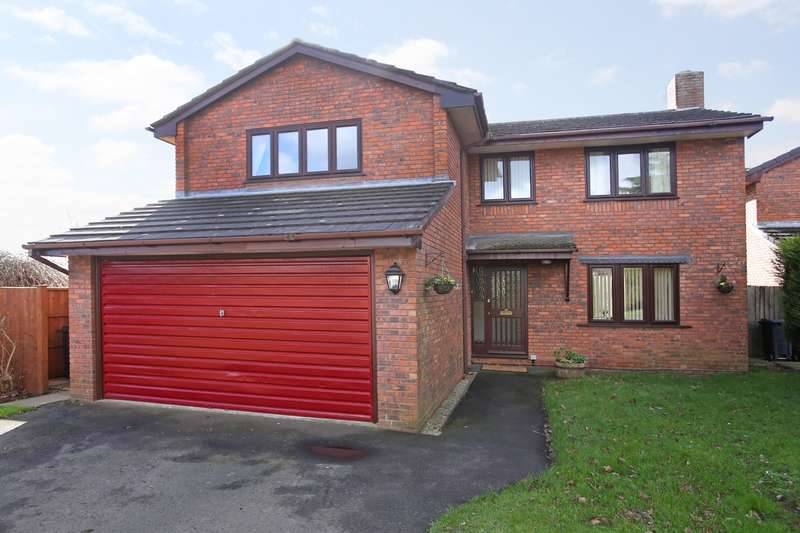 4 Bedrooms House for sale in 4 bedroom House Detached in Tarporley