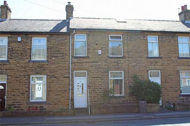 3 Bedrooms Terraced House for sale in Dewsbury Gate Road, Dewsbury, West Yorkshire