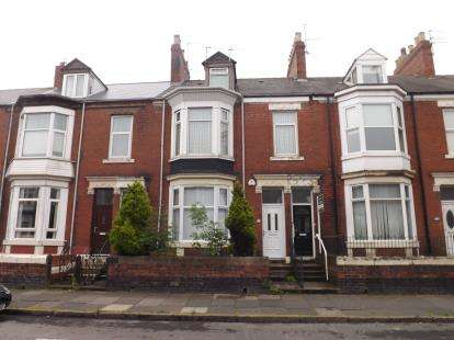 5 Bedrooms Maisonette Flat for sale in Stanhope Road, South Shields, Tyne and Wear, NE33