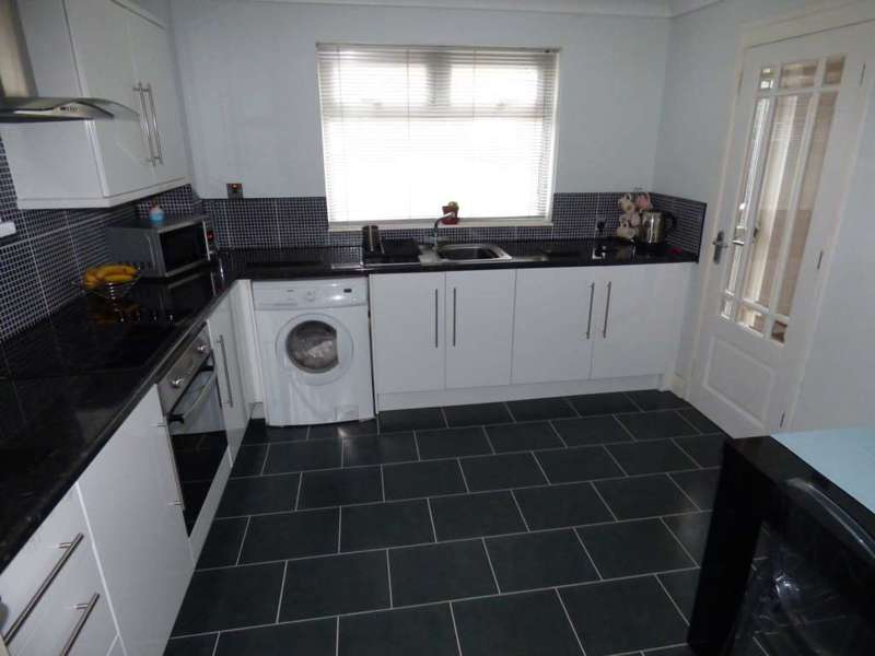 3 Bedrooms Terraced House for sale in Oxgang Close, Redcar
