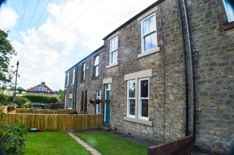 3 Bedrooms House for sale in Seymour Terrace, Barmoor, NE40