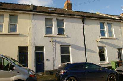 4 Bedrooms Terraced House for sale in Coxside, Plymouth, Devon