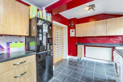 2 Bedrooms House for sale in Havelock Road, Bamber Bridge, Preston, Lancashire