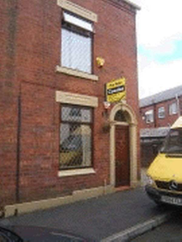 4 Bedrooms Terraced House for sale in 17 Granite Street Derker OLDHAM