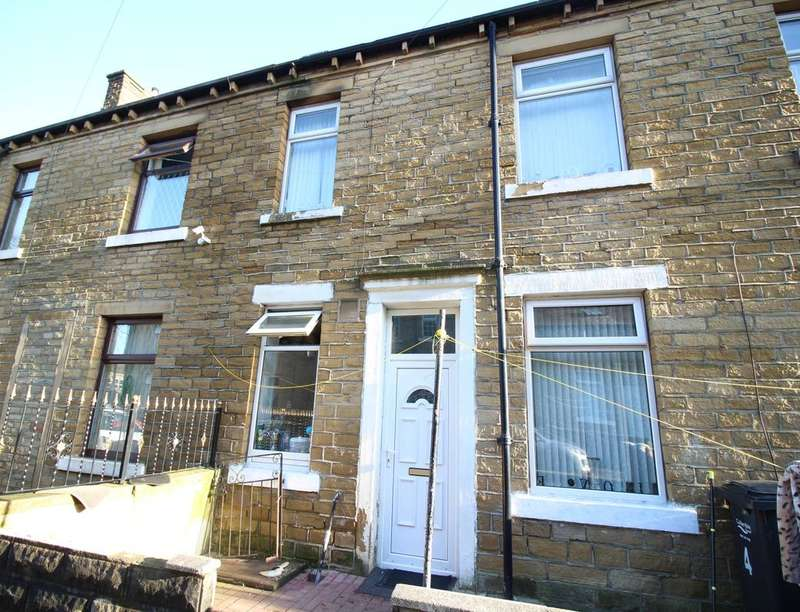 3 Bedrooms Property for sale in Ramsgate Street, Halifax, HX1