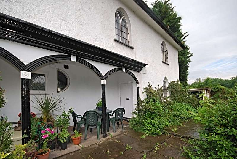 3 Bedrooms End Of Terrace House for sale in Forge Lane, Bassaleg, Newport, South Wales. NP10 8RE