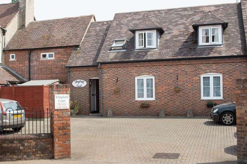 1 Bedroom Retirement Property for sale in Totton