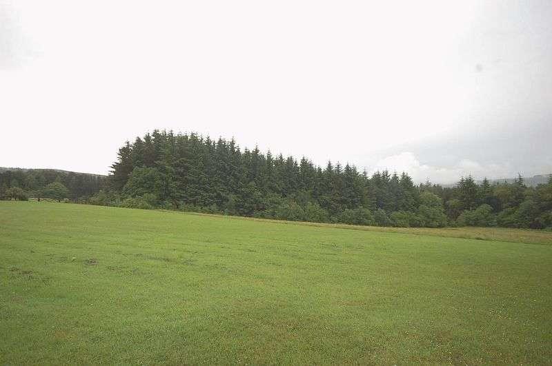 Detached House for sale in Land Part Dyllas Farm, Merthyr Road, Llwydcoed, Aberdare, CF44 0LJ