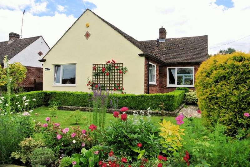 3 Bedrooms Detached Bungalow for sale in Bulley Lane, Churcham, Gloucester