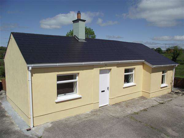 3 Bedrooms Bungalow for sale in Magheralough Road