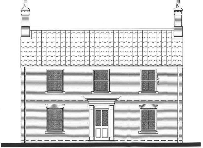 Property for sale in School Lane, Binbrook