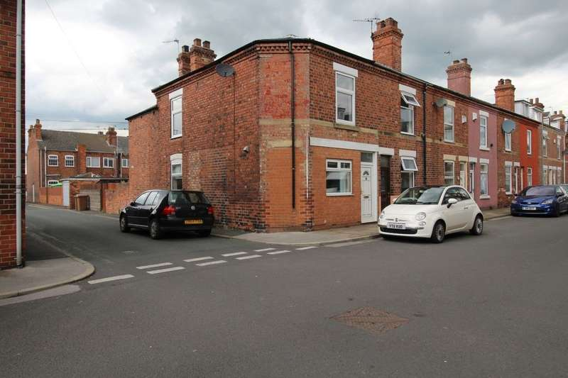 3 Bedrooms Property for sale in Manuel Street, Goole, DN14
