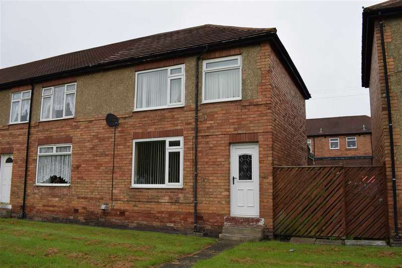 3 Bedrooms Semi Detached House for sale in Shakespear Street, Houghton Le Spring