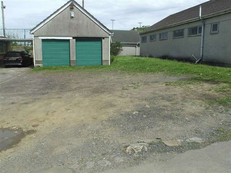 Land Commercial for sale in Hendy Road, Penclawdd