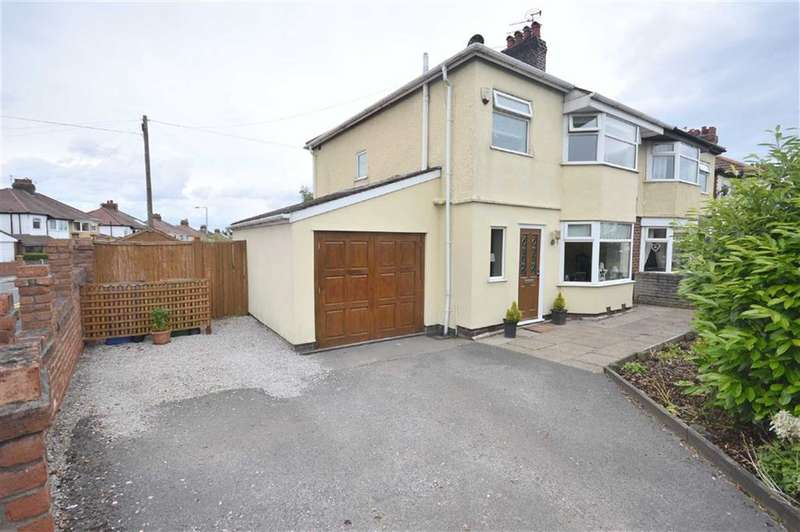 3 Bedrooms Property for sale in Ladybridge Road, Cheadle Hulme, Cheadle