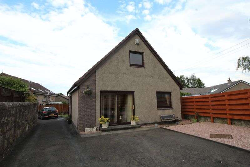 3 Bedrooms Detached House for sale in Newbigging, Auchtertool, Kirkcaldy