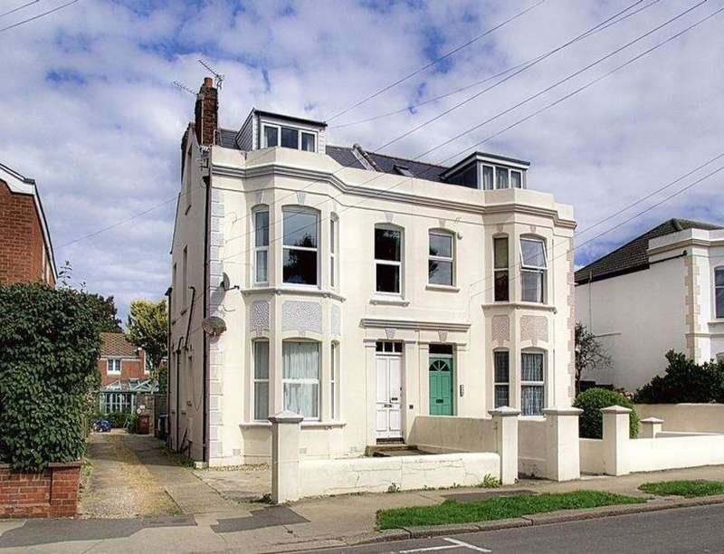 1 Bedroom Flat for sale in Aldwick Road, Bognor Regis, PO21