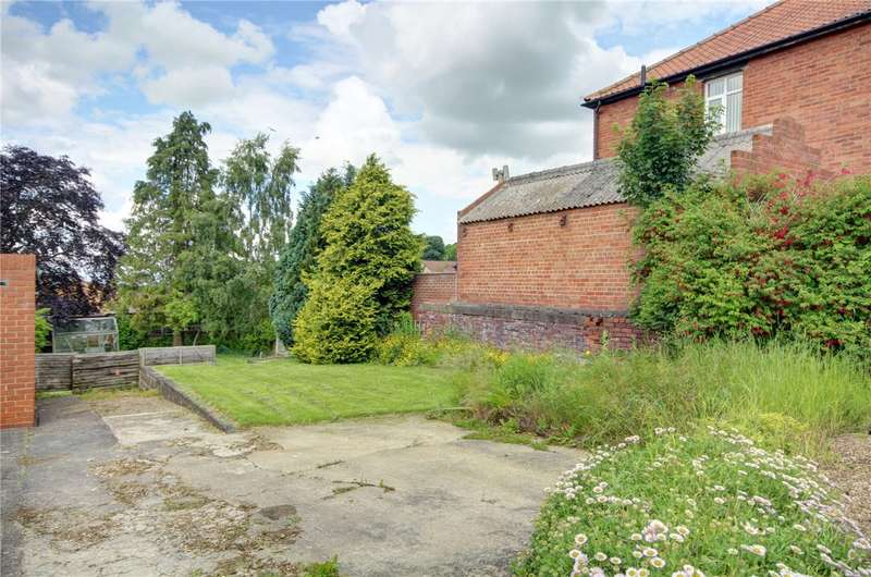 Plot Commercial for sale in The Avenue, Coxhoe, Durham, DH6