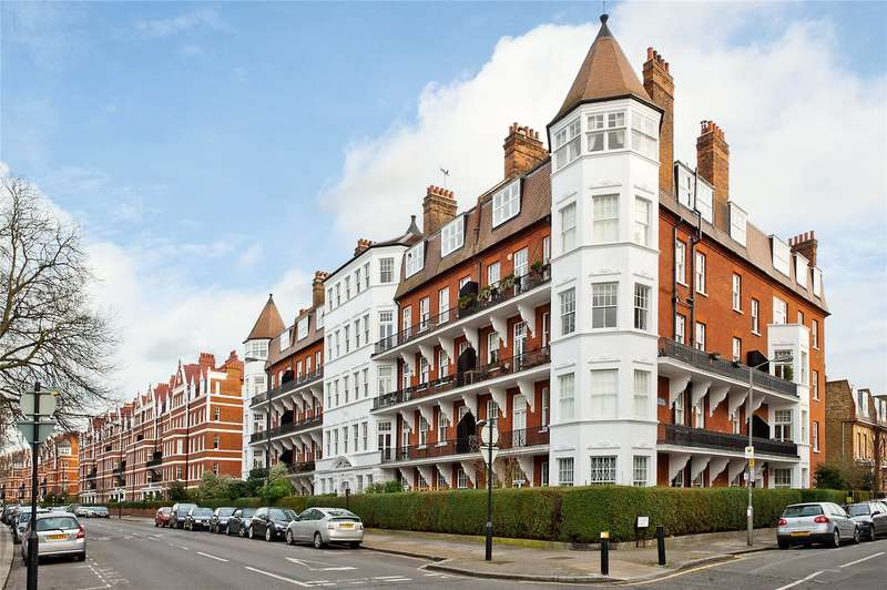 5 Bedrooms Flat for sale in Norfolk Mansions, Prince of Wales Drive, London, SW11