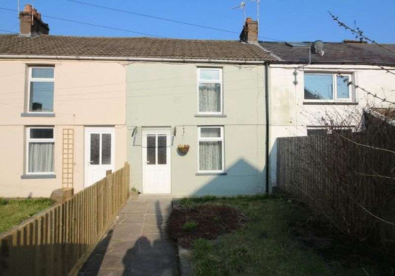 2 Bedrooms Terraced House for sale in Mary Street, Porth