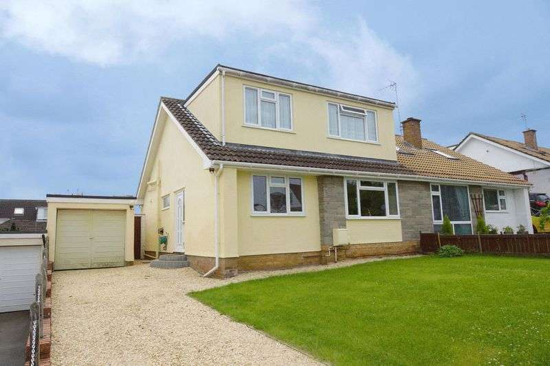 3 Bedrooms Property for sale in Winchcombe Road, Frampton Cotterell, Bristol