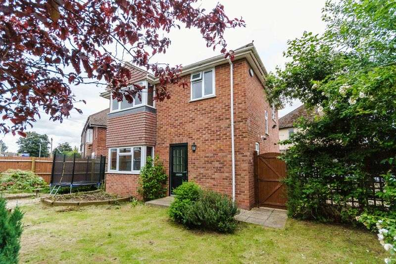 3 Bedrooms Detached House for sale in Cheltenham