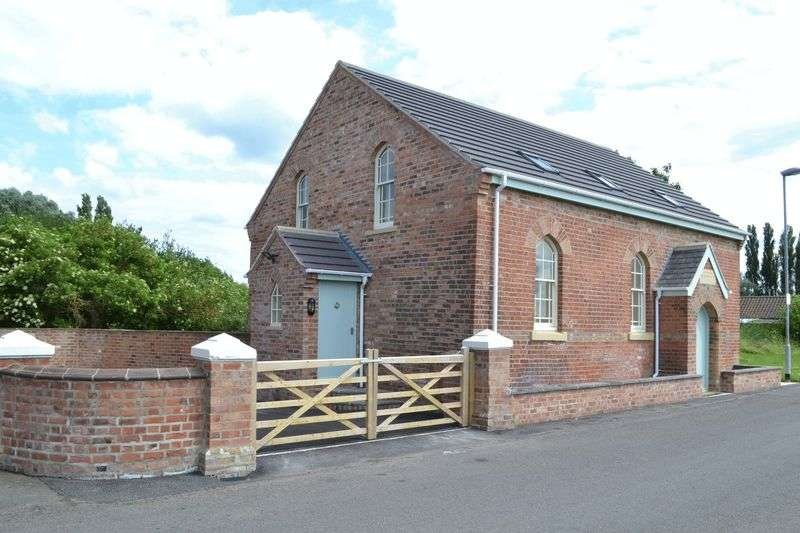 3 Bedrooms Detached House for sale in High Street, East Butterwick