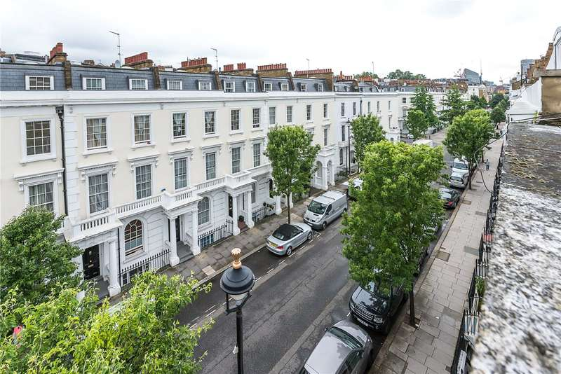 5 Bedrooms Flat for sale in Denbigh Street, London, SW1V