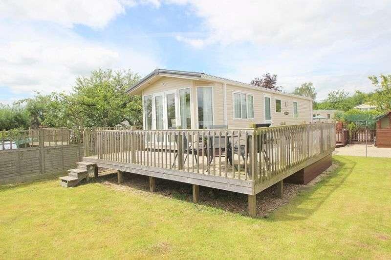 2 Bedrooms Bungalow for sale in Binton Road, Welford-on-Avon