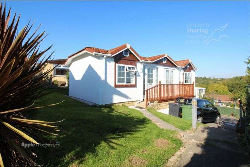 2 Bedrooms Detached House for sale in The Firs , Bakers Hill, St Thomas