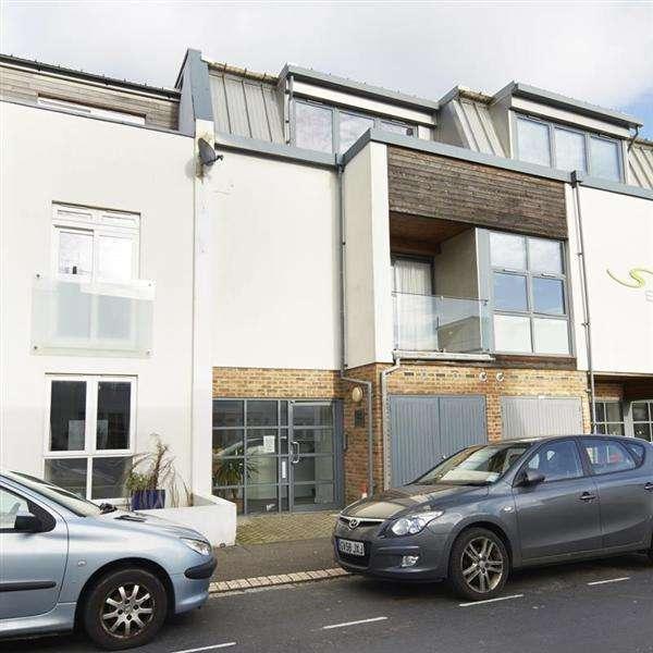 1 Bedroom Apartment Flat for sale in Coleridge Street, Hove