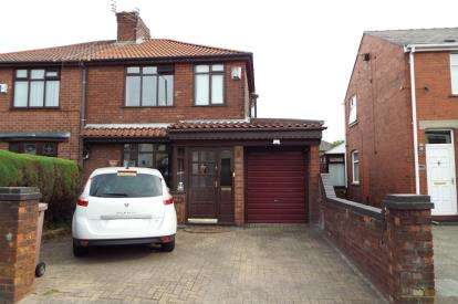 3 Bedrooms Semi Detached House for sale in Penny Lane, Haydock, St. Helens, Merseyside