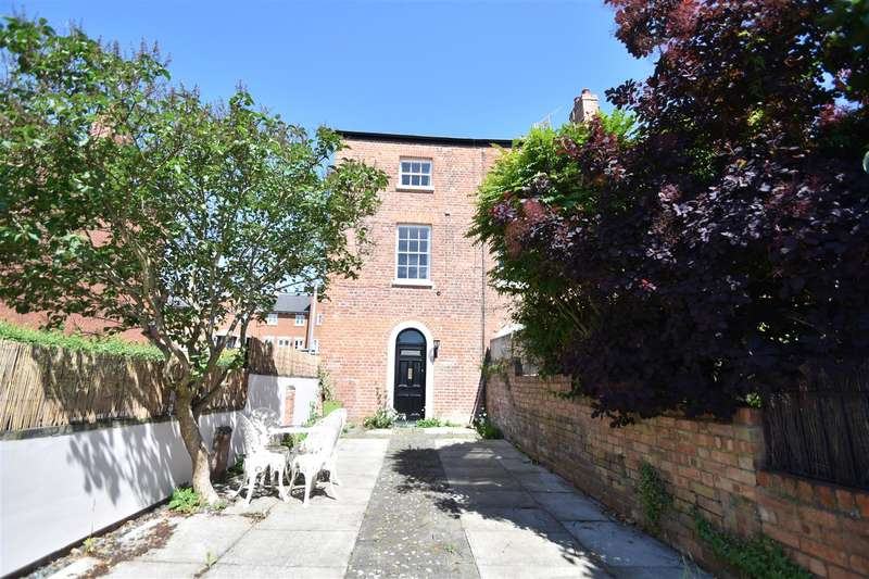 4 Bedrooms Property for sale in Severn Terrace, Worcester